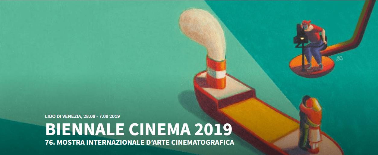 76ο Φεστιβάλ Κινηματογράφου της Βενετίας
